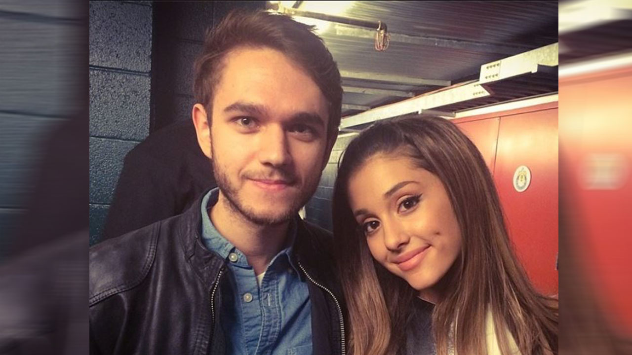 Ariana Grande: ecco il nuovo video di Break Free