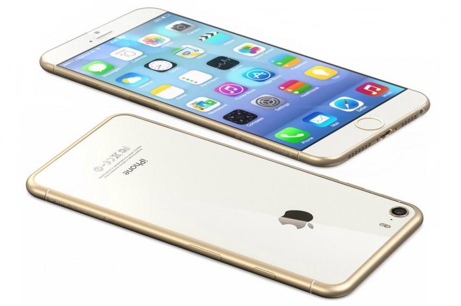 Arrivano le prime soffiate sui prezzi dell'iPhone 6