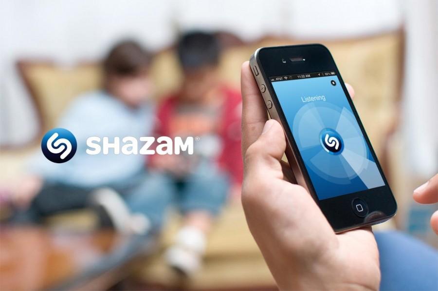 Shazam come Facebook e Twitter: superati i 100 milioni di utenti attivi