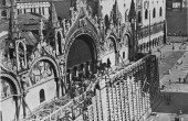 Una mostra racconta Venezia sotto le bombe