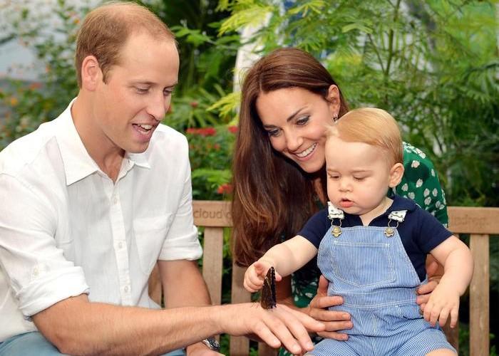 Kate di nuovo incinta, arriva il secondo bambino