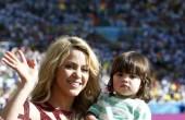 Shakira sarà presto mamma bis
