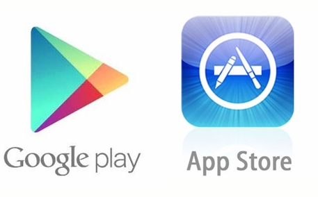 google play store ios
