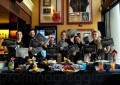 FOOD&DRINKs AWARDS ALL'HARD ROCK CAFE