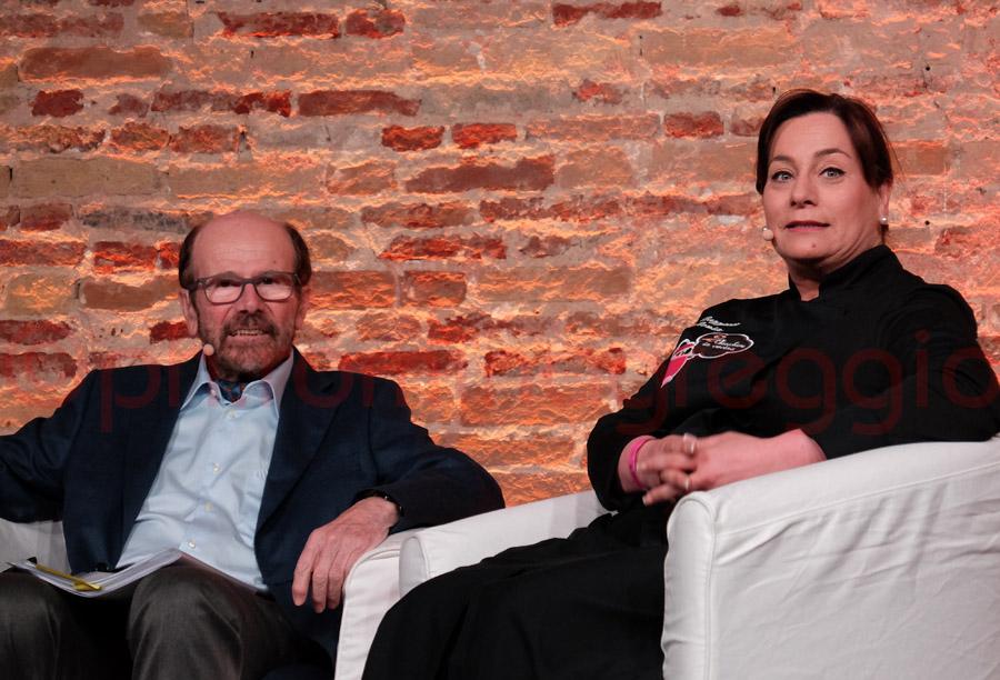 Marcello Coronini e Ilena Bazzacco finalista di Masterchef