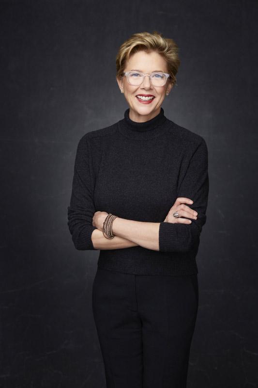 Annette Bening_Headshot © Jon Rou_Loyola Marymount University