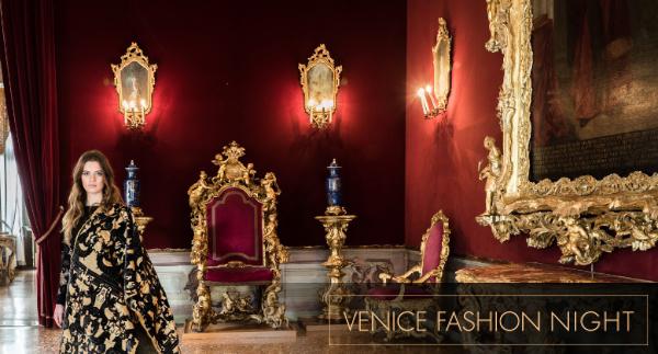 MUVE Venice Fashion Night
