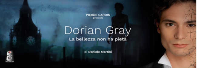 Pierre Cardin_Dorian Gray