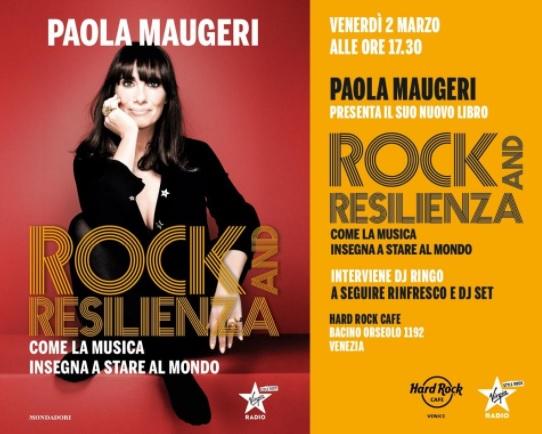 HRC - Paola Maugieri