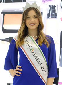 Miss Italia 2017 ©Romina Greggio