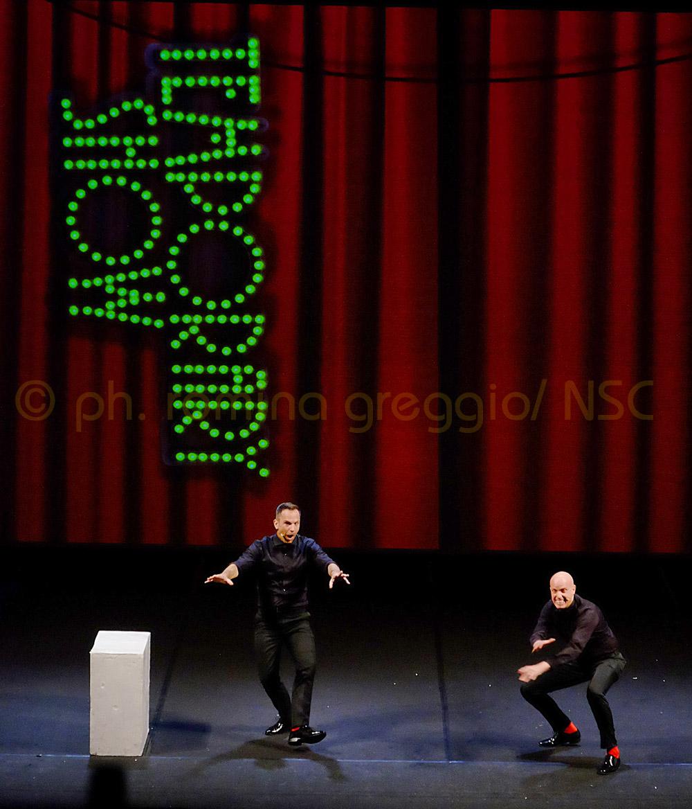 Carlo&Giorgio Temporary Show