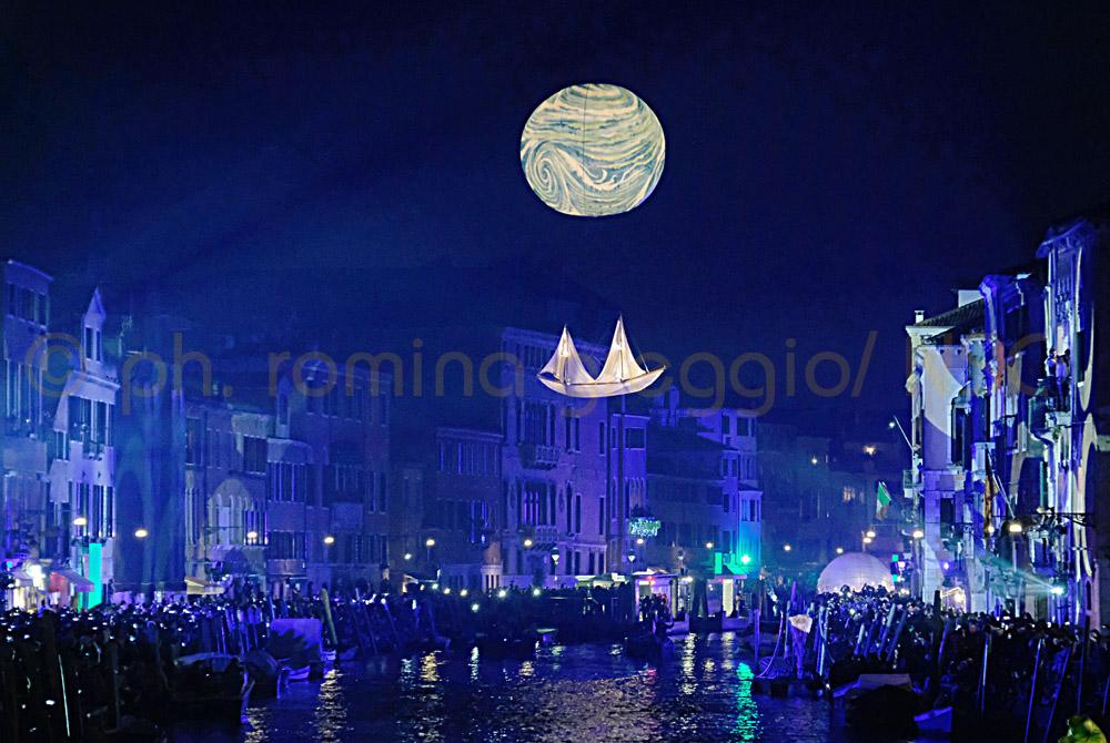 Carnevale di Venezia - Festa sull Acqua - ph rominagreggio