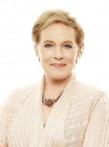 Julie Andrews - Leone alla Carriera