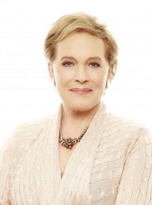 Julie Andrews - Leone alla Carriera
