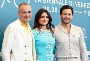 Wasp Network, il cast - ph  Romina Greggio